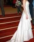 robe + bolero taille 38, boutique martine 2012 - Occasion du Mariage