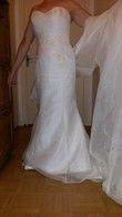 Robe de Mariée PRIAM Paris taille 40 - Occasion du Mariage