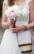Robe Pronovias Petunia - Occasion du Mariage