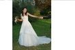 Robe de marié + jupon + boléro - Occasion du Mariage