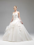 Robe de mariée neuve Annie Couture T44 - Occasion du Mariage
