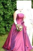 Robe de mariée t 40 - Occasion du Mariage