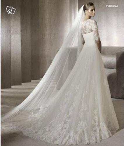 Acheter sa robe de mariée sur internet - Mon mariage pas cher
