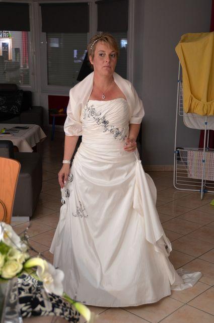 Robe de mariee a vendre