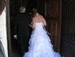 Robe de mariée Elgantine Créations - Occasion du Mariage