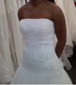 Robe de mariée Luna Novias Electra - Occasion du Mariage