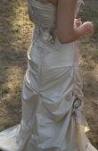 Robe de mariée Pronovias You 40/42 - Occasion du Mariage