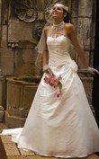 robe de mariée neuve t44 - Occasion du Mariage