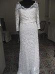 robe de mariée T 36 Linéa Raffaelli - Occasion du Mariage