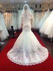 Robe Pronovias modèle Umana Taille 36 - Occasion du Mariage