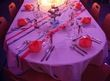 Lanternes blanches  - Occasion du Mariage
