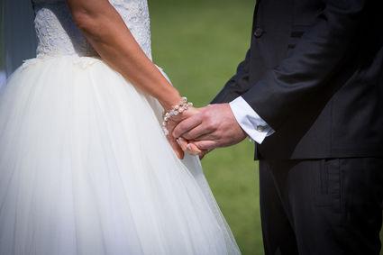 Robe de mariée Syliva Lee couture d'occasion faite sur mesure en Australie