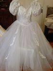 Robe de mariée 36/38  - Occasion du Mariage