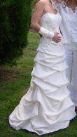 Robe de mariée Matrimonia - Occasion du Mariage