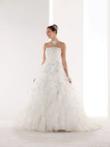 Robe de mariée Pronuptia collection Mlle Amour - Occasion du Mariage