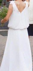 Robe de mariée Bohème 36/38 - Occasion du Mariage