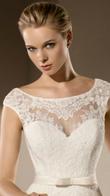 Robe de mariée, collection 2015, neuve - Occasion du Mariage