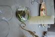 Lot de photophores deco table - Occasion du Mariage
