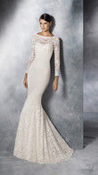 Robe White One T38 - Occasion du Mariage
