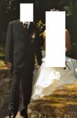 Costume Olivier de Breuil T.XL - Occasion du Mariage