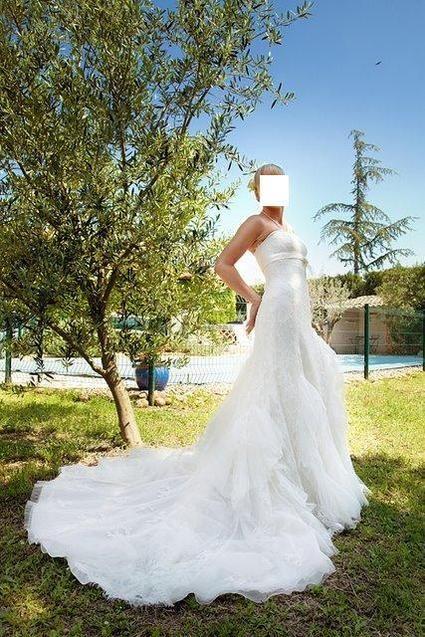 Annonces offres gratuites robes de mari e d 39 occasion et for Feuille de piano robe de mariage