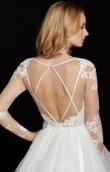 Robe Mona de Hayley Paige - Occasion du Mariage