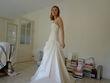 Robe de mariée Courman 36 - Occasion du Mariage