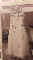 Robe de mariée Pronuptia NEUVE T.38  - Occasion du Mariage