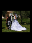Nuptial beauté taille 36-38 - Occasion du Mariage