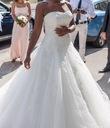 Robe de mariée La sposa - Occasion du Mariage