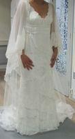 Robe de mariée Cymbeline modèle Hamy 2014/2015 - Occasion du Mariage