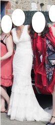 Robe de mariee cymbelline - excellent etat - Occasion du Mariage