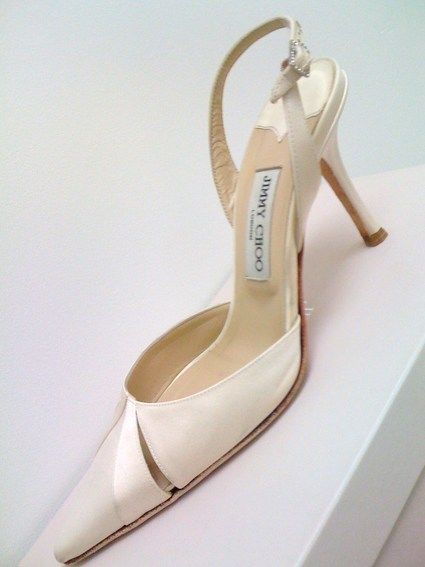 jimmy choo d'occasion