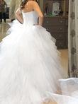 Robe de mariée Bellissima - Occasion du Mariage