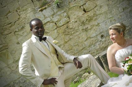 Moderne Avec De Marié Pie Ivoire Gilet Queue Costume PkiOTuXZ