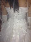 Tres BELLE robe de mariee t36/38 - Occasion du Mariage