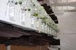 40 housses de chaises I love You - Occasion du Mariage