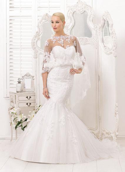 36d8fdb3cf44 Robe de mariée Divina Sposa T36 - Rhin (Haut)
