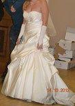 robe de mariée odeline IVT couleur ivoire - Occasion du Mariage