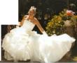 Robe de mariée Priam - Occasion du Mariage
