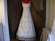 tenue de mariée hivernale - Occasion du Mariage