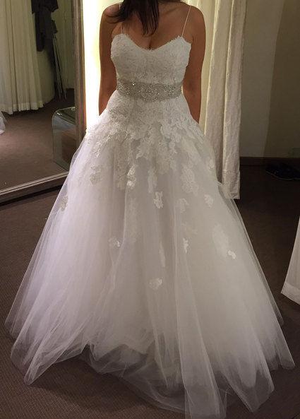 Monique lhuillier robe de mari e 2015 jade ivoire for Monique lhuillier robes de mariage
