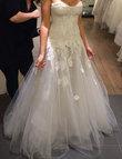 Monique Lhuillier / Robe de mariée 2015 Jade Ivoire - Occasion du Mariage