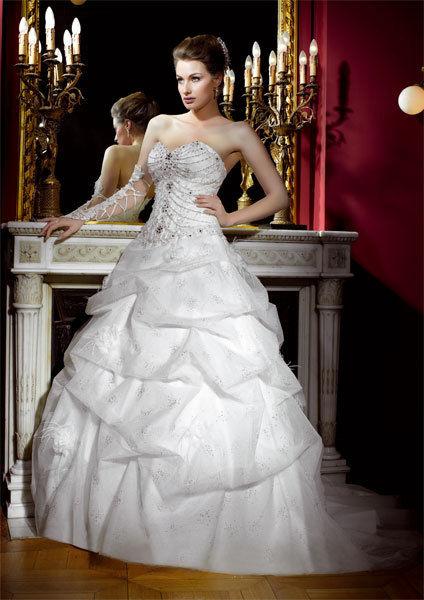 offres gratuites robes de mariée doccasion et pas cher - Robes de ...