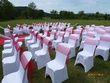 Housse de chaise lycra  - Occasion du Mariage