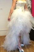 Robe de mariée neuve MAX CHAOUL 38/40 - Occasion du Mariage