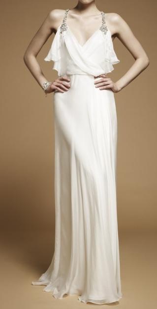 Robes de mariee magasin robe de mari e occasion paris for Jenny packham robe de mariage de saule
