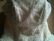 Robe de mariée organza ivoire T40 - Occasion du Mariage