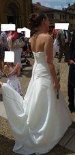Robe de marie ivoire - Occasion du Mariage