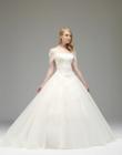 robe de mariée Annie couture 42 44 - Occasion du Mariage